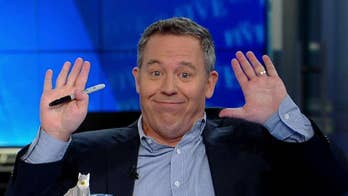 Gutfeld on Cuomo's Trump aging conspiracy