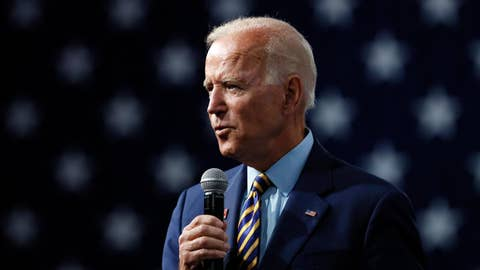 Is Joe Biden progressive enough to win the 2020 Dem nomination?