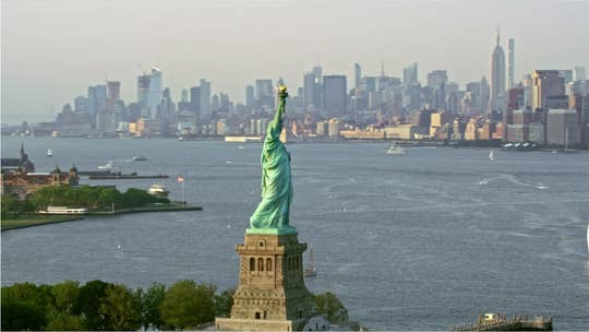 Survey: New York ranked least friendly state in America