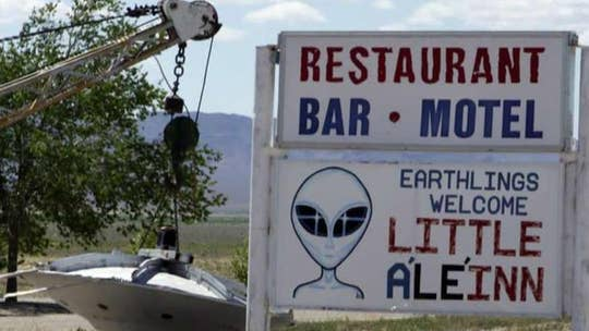 Nevada county won't permit 'Storm Area 51' event, issue emergency declaration