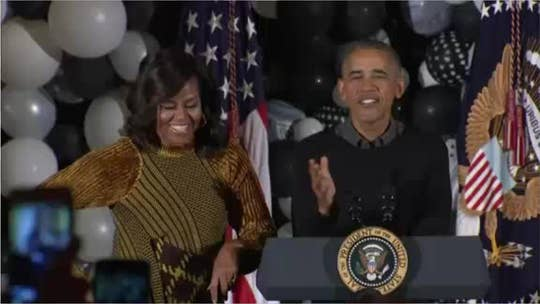 Obamas pay $11.75M for Martha's Vineyard home on nearly 30 acres: report