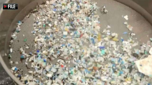 World Health Organization calls for more studies into microplastic concerns
