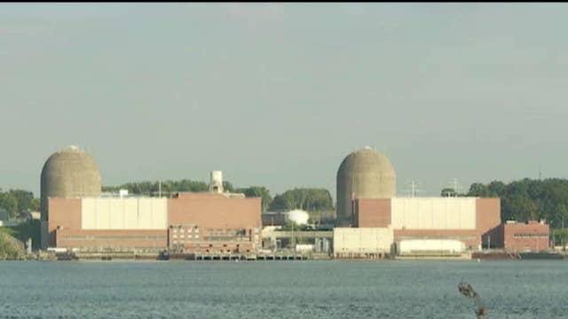 Energy in America: Nuclear power in focus