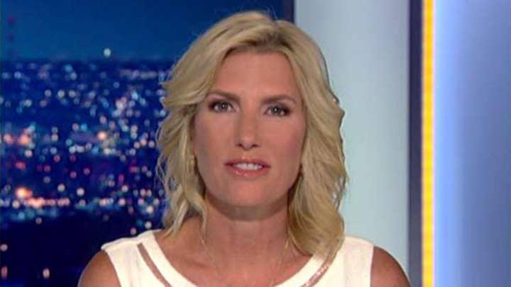 Laura Ingraham: Dems' open borders agenda exposed
