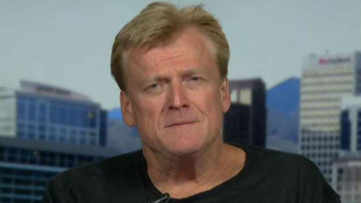 Overstock CEO resigns after disclosing romance with Russian agent