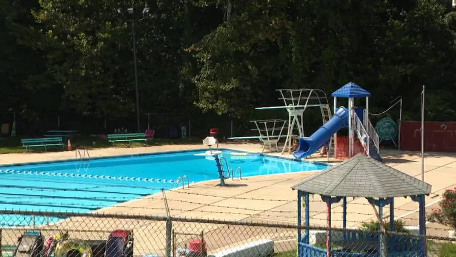 Teen drowns during after-hours swim at swim club