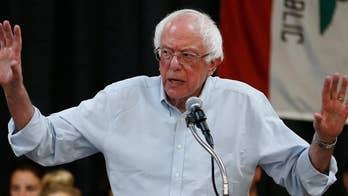 Bernie Sanders releases $16 trillion climate change plan