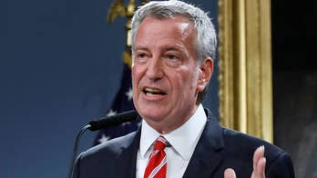Is New York City favoring illegal immigrants with affordable housing?