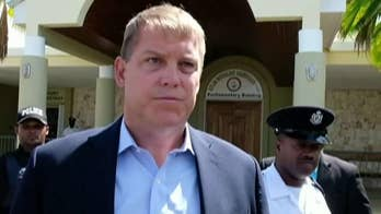 Connecticut banker who killed hotel worker appears in court in Anguilla