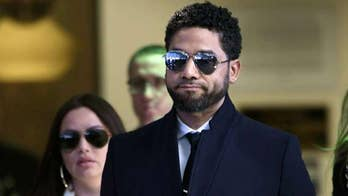 Jussie Smollett's attorneys slam police for overtime charges in hoax investigation
