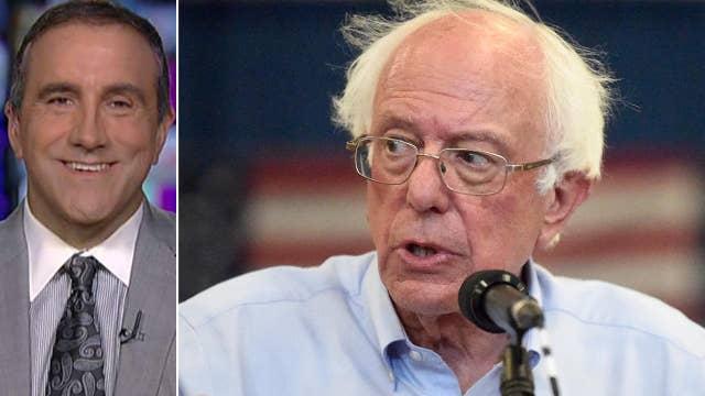 Bernie's $16T climate plan would have 'zero' impact, ClimateDepot.com's Marc Morano says