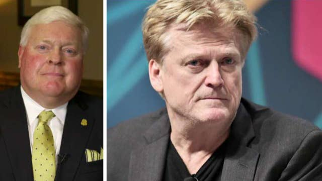 Former FBI special agent John Iannarelli says Patrick Byrne's claims are 'impossible to believe'