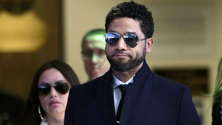 Special prosecutor named to investigate Jussie Smollett case