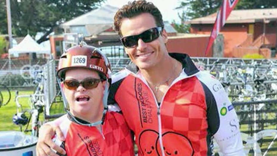 Best Buddies attacked for honoring Trump supporter Antonio Sabato Jr.
