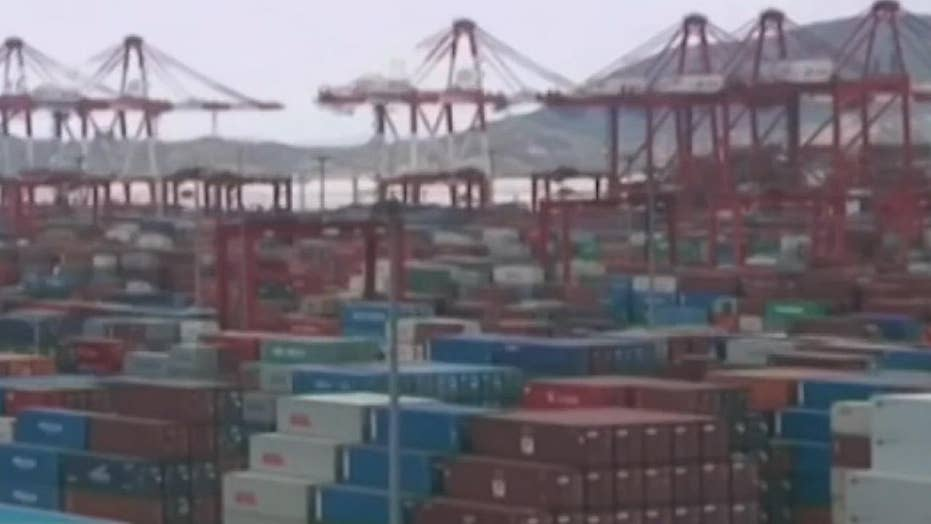 China announces tariff hike on $75 billion of US goods