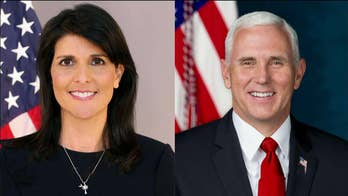 Will Nikki Haley run for president in 2024?