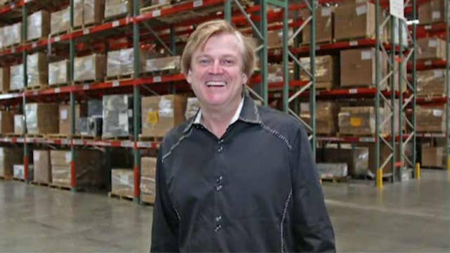 Former Overstock CEO: 'I was a part of political espionage'