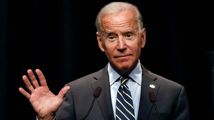 Mary Anne Marsh: Biden banking on electability but if he falters Warren hot on his heels in Iowa and NH