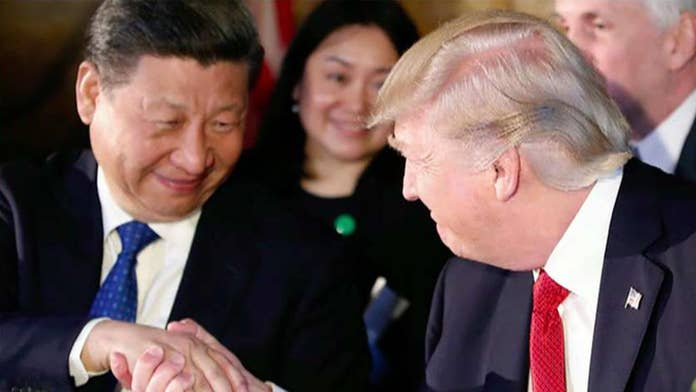 Steve Levy: Trump should ask G-7 allies to join US in fighting China's trade abuses