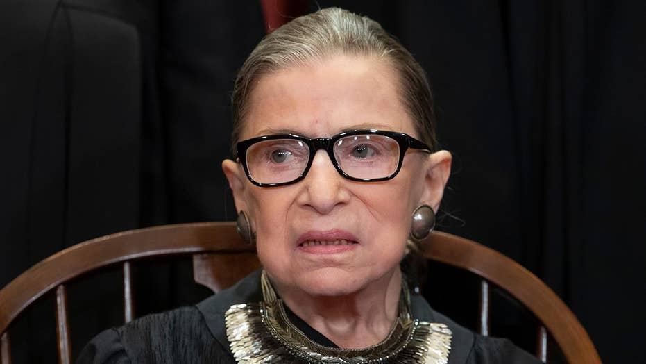Ruth Bader Ginsburg's latest cancer scare sparks questions about her health, role on the Supreme Court