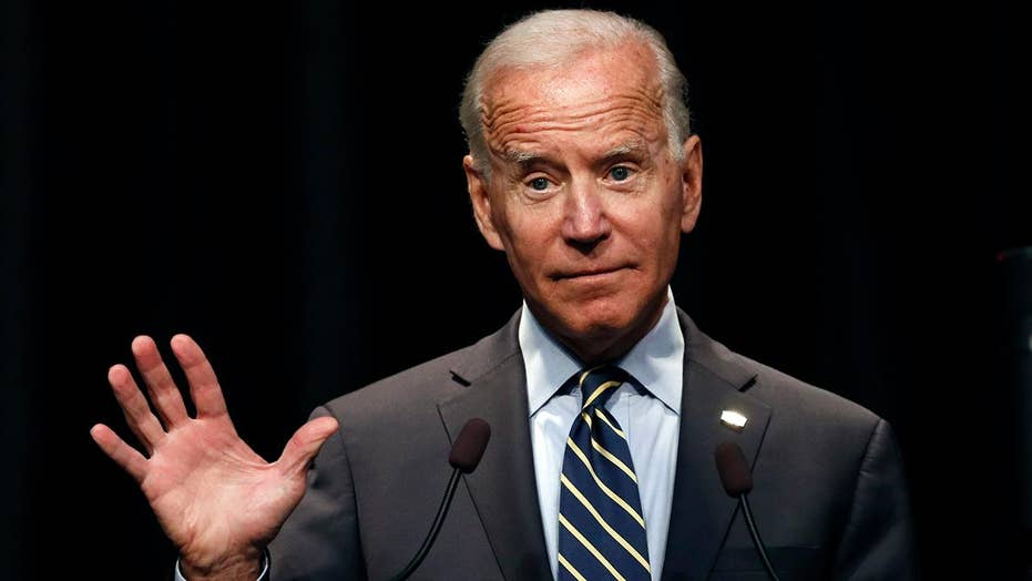 Will Biden's 'electability' pitch be enough to sway Democrat primary voters?