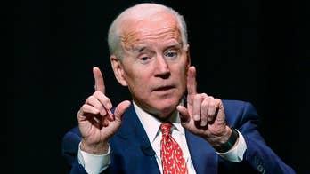 Jill Biden didn't endorse with much force