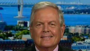 Rep. Ralph Norman on Trump: He's making good deals for the United States