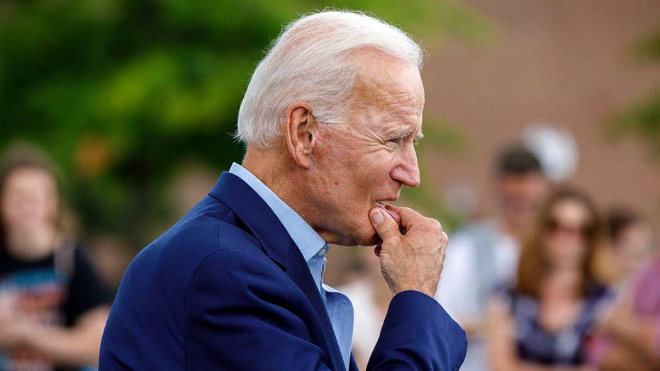 Joe Biden gaffes, mixes up New Hampshire and Vermont