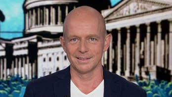 Steve Hilton: Trump is the real populist. Those are the facts. Democrats are not even close