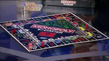 The Loony Left: Monopoly... with a twist