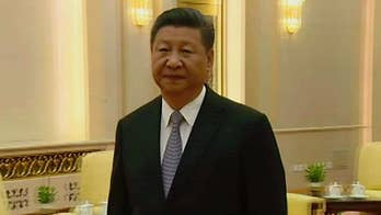 Trump says China wants to 'make a deal' on trade at G7 summit