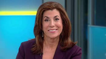 Tammy Bruce: The media want to punish the American people for electing Trump