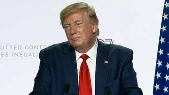 James Roberts: Trump and the G-7 minefield – Successful fight against progressive agenda will bring rewards