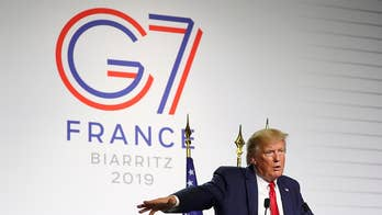 House committee launches investigation of plan to hold next G-7 summit at Trump's Doral resort