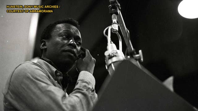 Miles Davis' nephew Vince Wilburn Jr. cried after seeing doc on star's triumphs, personal demons