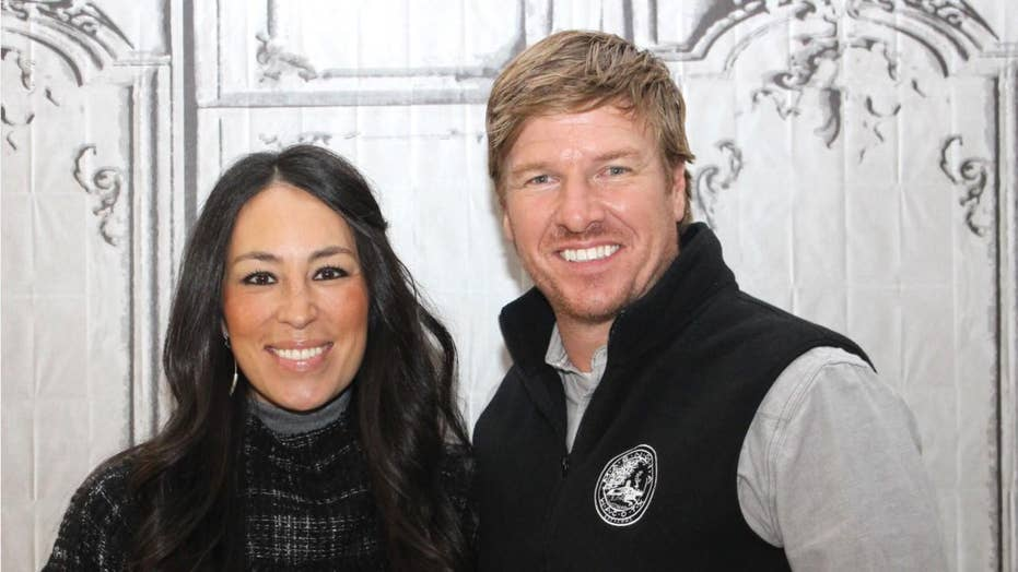 Joanna Gaines shares family's favorite recipe for 'perfect' biscuits