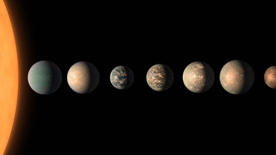 Study: Alien planets could be better suited for life than Earth