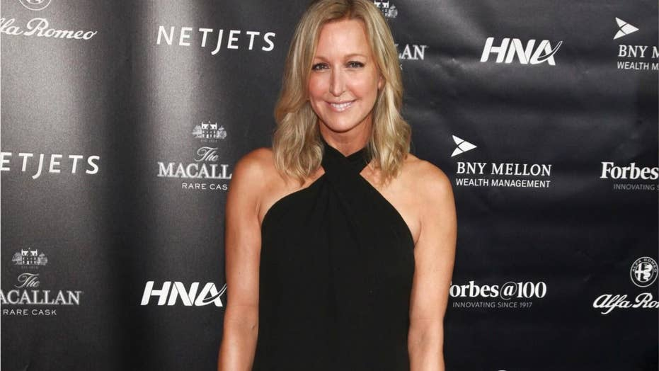 Lara Spencer 'horrified' by her own comments about Prince