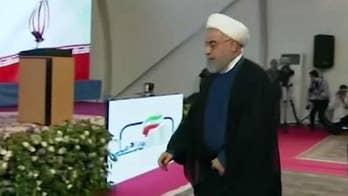 Iran still violating 2015 nuclear deal, UN watchdog finds