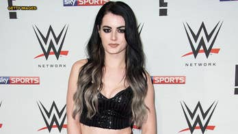 Paige on her journey to WWE stardom, fighting misconceptions: 'I'm not hiding anything'