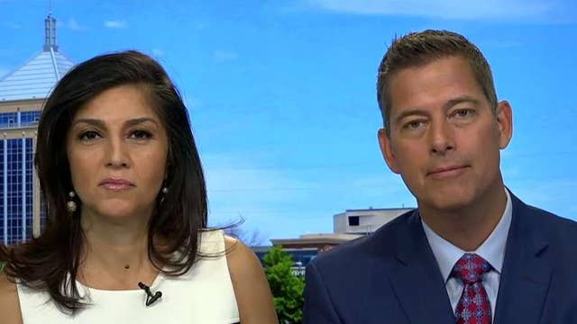 Rep. Sean Duffy speaks out for first time since decision to leave Congress