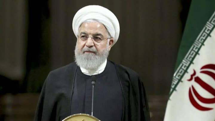 Rouhani willing to talk with Trump in attempt to resolve US-Iran crisis