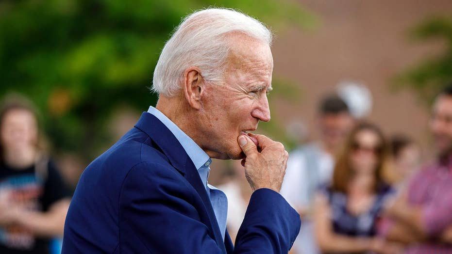 Biden's gaffes could spell doom for his campaign