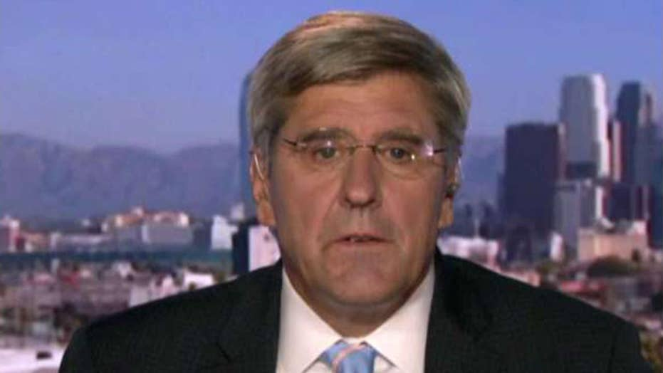 Stephen Moore: Democrats are rooting for a recession