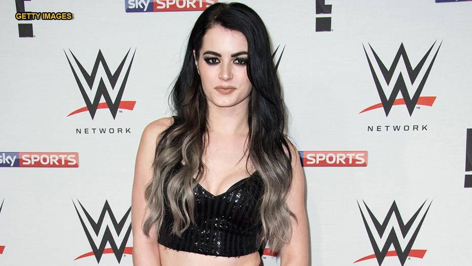 Former WWE Superstar Paige on 'Fighting with My Family' and coping with her privacy being violated online