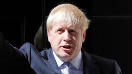 Boris Johnson's rivals accuse him of taking UK 'into the arms of Donald Trump'