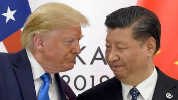 Liberty Vittert: China isn't paying for Trump's tariffs – You are. Here's how