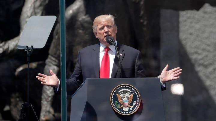 Quinnipiac poll shows Trump trailing top Democrats in 2020 matchups