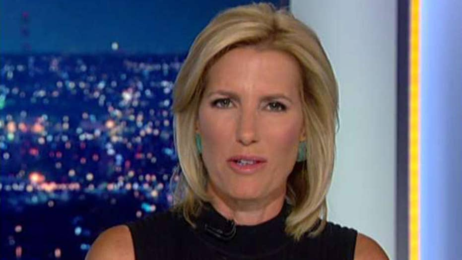 Ingraham: The fairytale party
