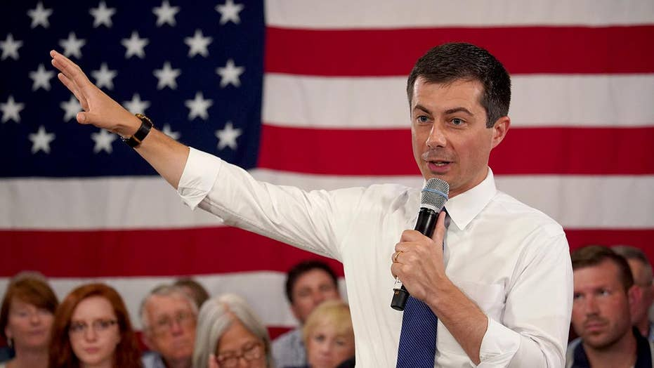What do South Bend residents think of Mayor Pete Buttigieg?